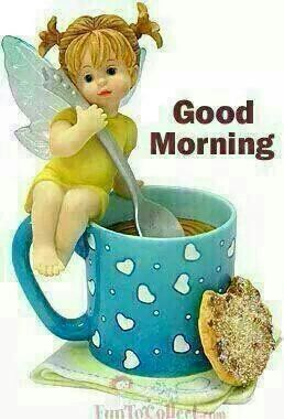 Good Morning sister and yours, have a lovely Thursday, God bless ☕❤.