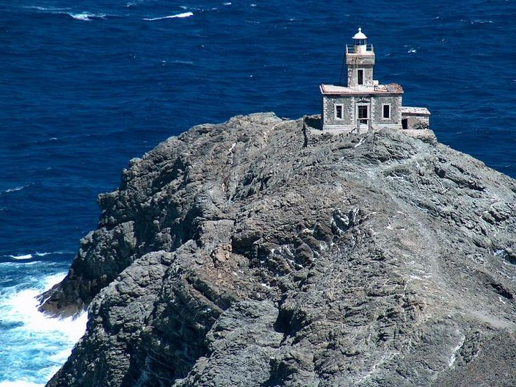 Livadas Lighthouse