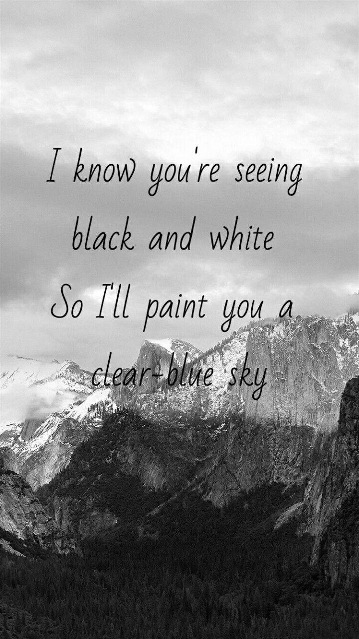 Troye Sivan ~ lyric wallpaper
