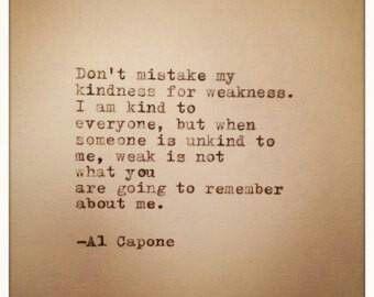 17 Best Al Capone Quotes on Pinterest