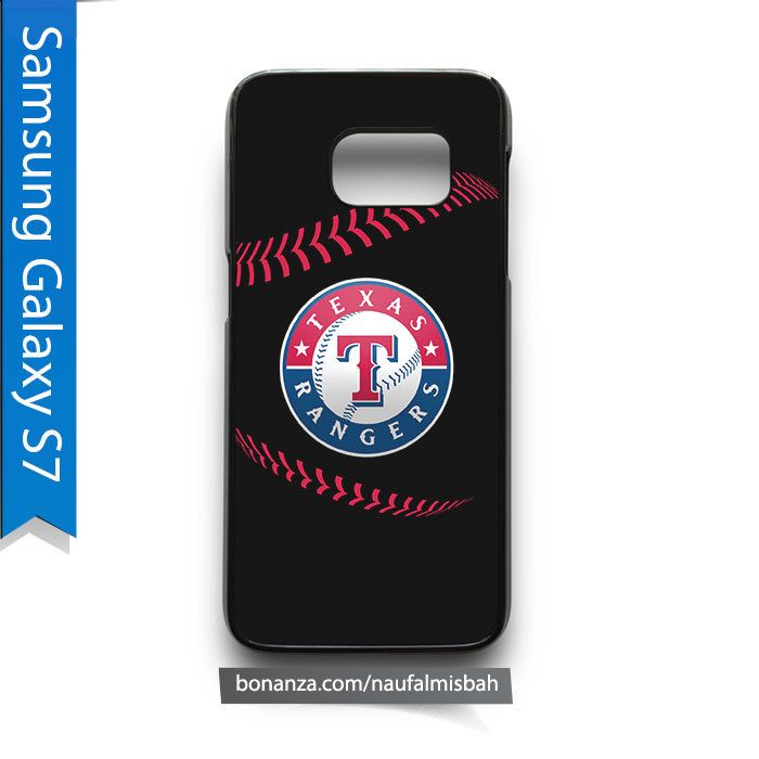 Texas Rangers Logo Samsung Galaxy S7 Case Cover - Cases, Covers & Skins