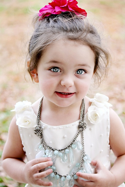 Gorgeous eyes, the innocence seen here.