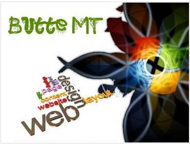 Web Design Butte Montana.  http://www.montanabusinesssolutions.com/web-design.html    #Web #Design #SEO #Marketing #Development #Website #Advertising