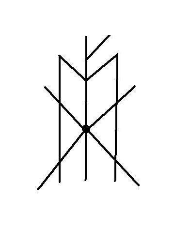 """став """"Халява"""" от Милен Слегка модернизированная классика  Приманивает небольшую но приятную сумму денюжек, причем БЫСТРО (2-5 часов) Руны Эвас Феху Лагус Винья Гебо и точка"""