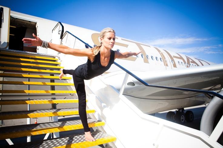 Yoga | Travel x