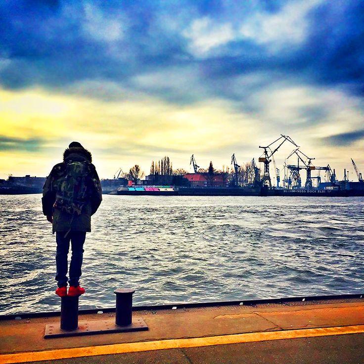 Perfect  Dinge die man viel zu selten in Hamburg macht by typisch Hamburch