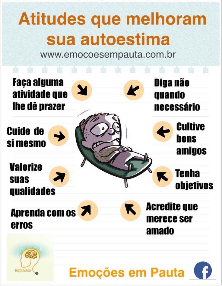 #psicologia @psicologia #autoestima