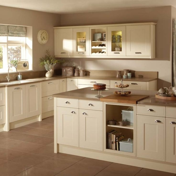 1000 Ideas About Taupe Kitchen On Pinterest: Best 25+ Beige Kitchen Cabinets Ideas On Pinterest