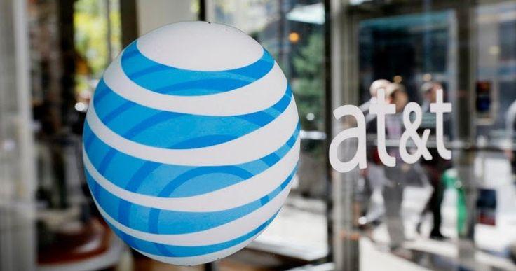 ΗΠΑ: Η συμφωνία συγχώνευσης της AT&T με την Time Warner αντιμετωπίζεται με επιφύλαξη στην Ουάσιγκτον