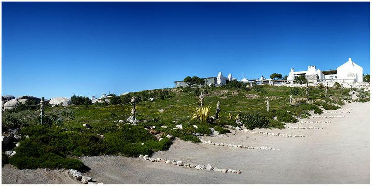Paternoster, West coast, South Africa, by Karin Henriques