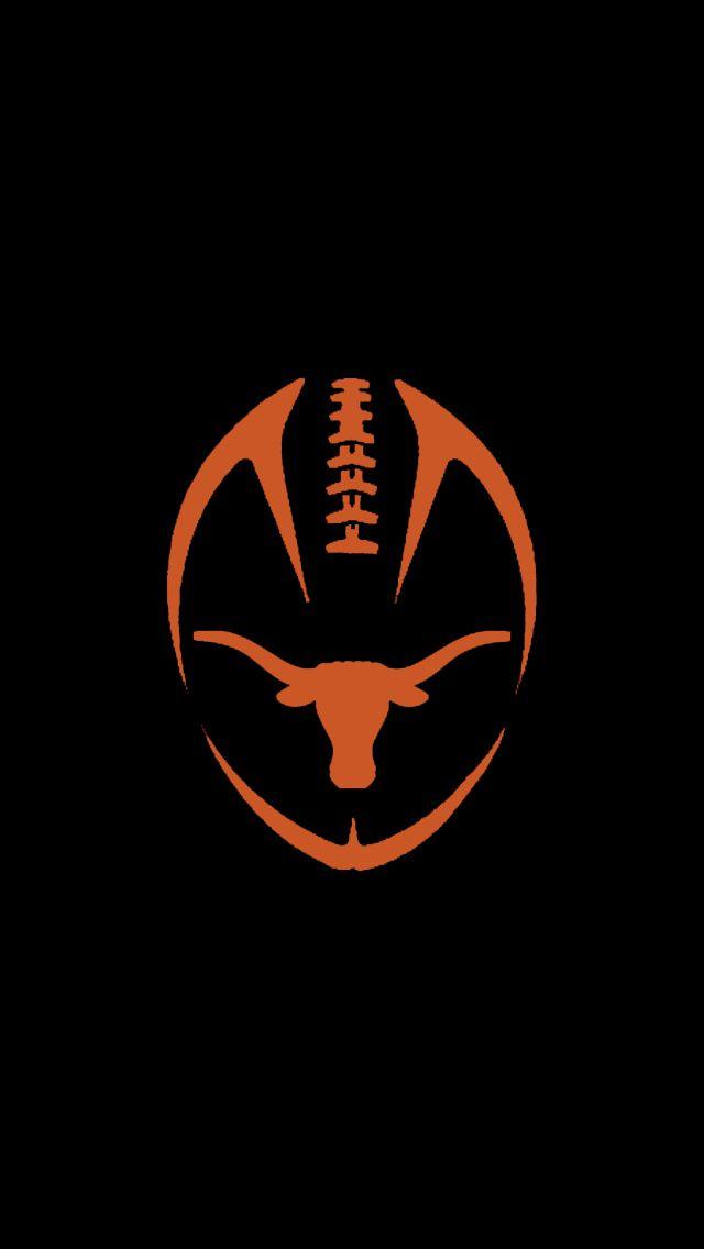 Texas Longhorns Logo Wallpaper BITNOTE | Texas longhorns ...