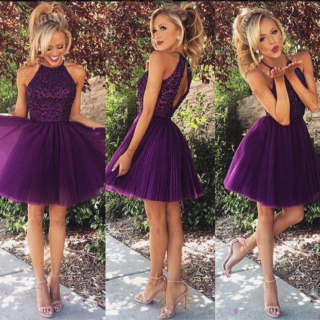 Short Prom Dress Short Prom Dresses on Luulla