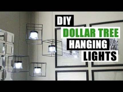 Diy Home Decor Dollar Store Projects Wall Art 55 New Ideas