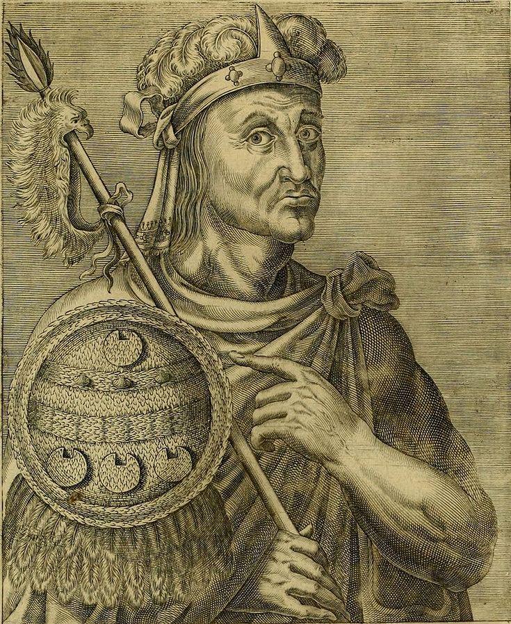 Motzume - Moctezuma II - Wikipedia, the free encyclopedia