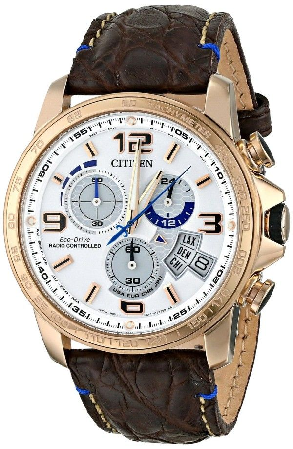 Gold watches : Gold watches for men Citizen