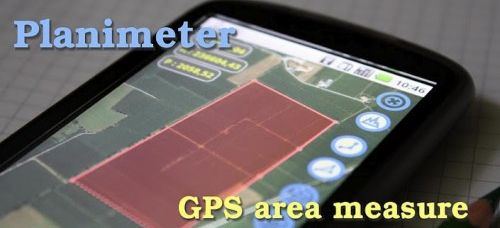 Planimeter - GPS area measure 4.5.0 - apk android  Requirements: 2.0 and up | Google Mod/Play lucky to patcher  Overview: GPS area calculator and GPS distance measure: Planimeter is to map to ruler tool for map measure distance measure and area measure using google map and location service (GPS and Network).  GPS area calculator and GPS distance measure: Planimeter is to map to ruler tool for map measure distance measure and area measure using google map and location service (GPS and…