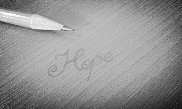 #life#hope