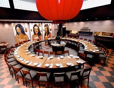 Melbourne Restaurant Red Spice Road