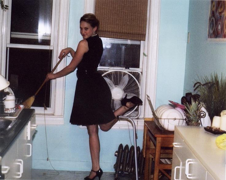 50's Style (Astoria, NY)