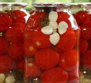 Как сохранить помидоры с…