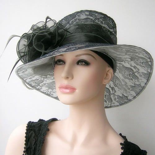 44 best images about hats on pinterest lady church and for Dress hats for weddings