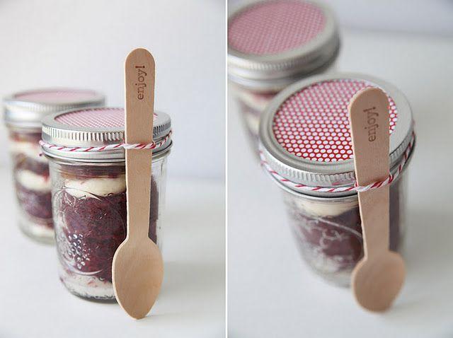 Decorating Jelly Jars Mesmerizing 29 Best Decorating Jelly Jars Images On Pinterest  Jelly Jars 2018