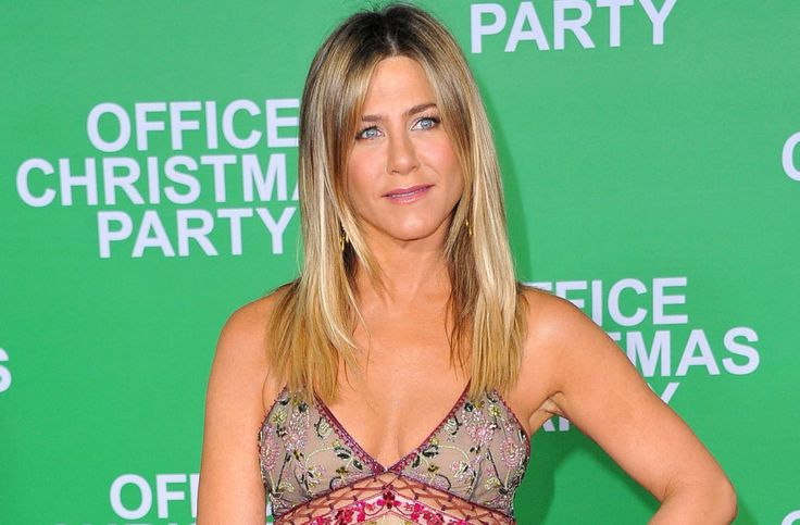 Jennifer Aniston expresses interest in a return to TV: 'There's more opportunity for women'