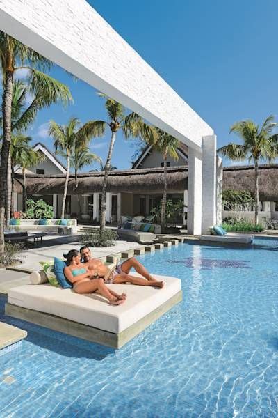 Ambre Resort – All Inclusive (Belle Mare, Mauritius) ****