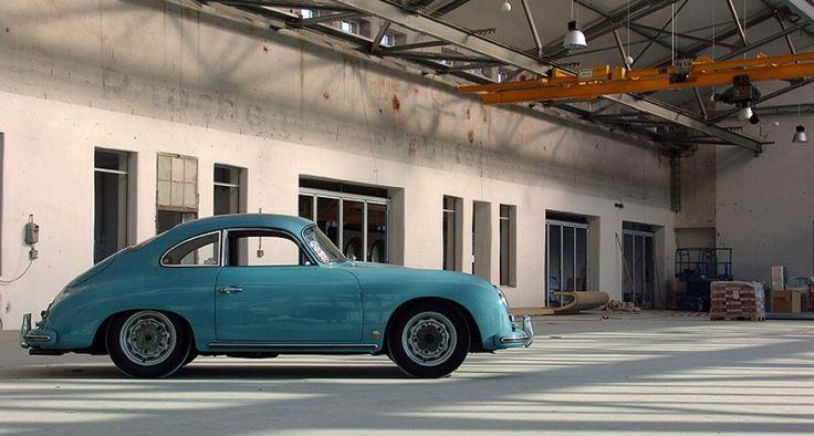 Sneak Preview: Meilenwerk Stuttgart   Classic Driver Magazine