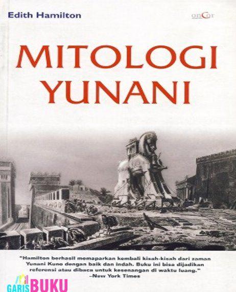 MITOLOGI YUNANI  Toko Buku Online GarisBuku.com pesan buku via online call/sms 02194151164  |  081310203084