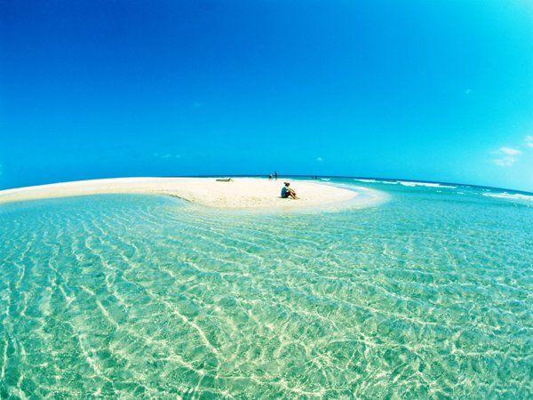 Estas son las playas que no te deberías perder si visitas las Islas Canarias - Yahoo Tendencias España