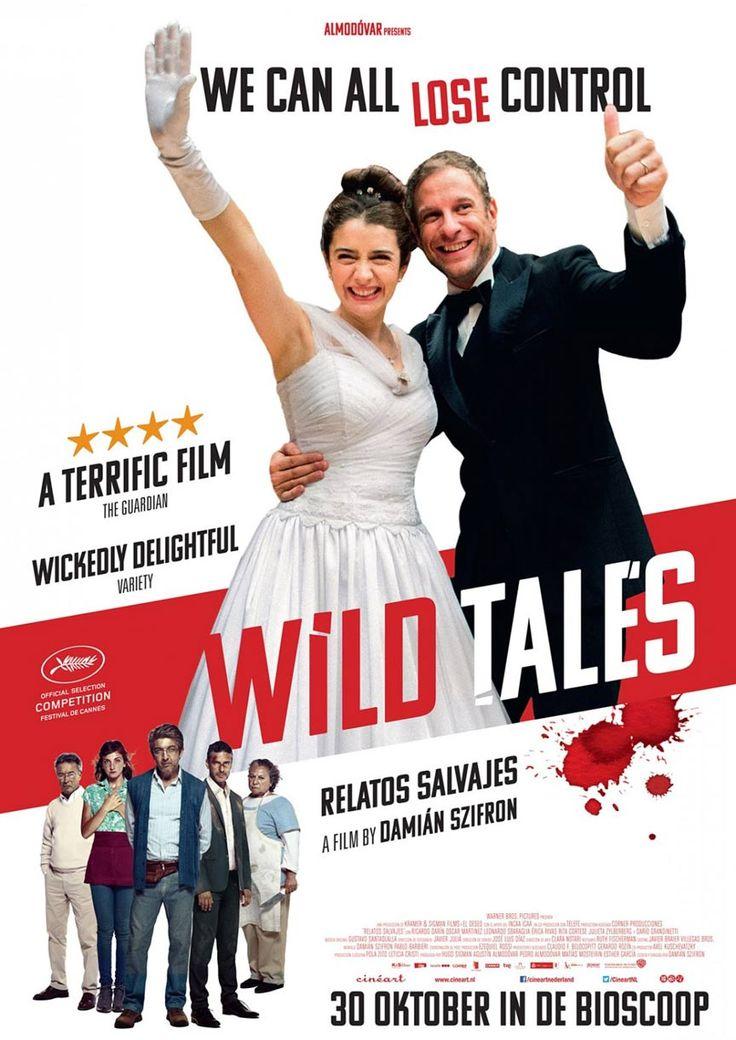 Wild Tales (2015)