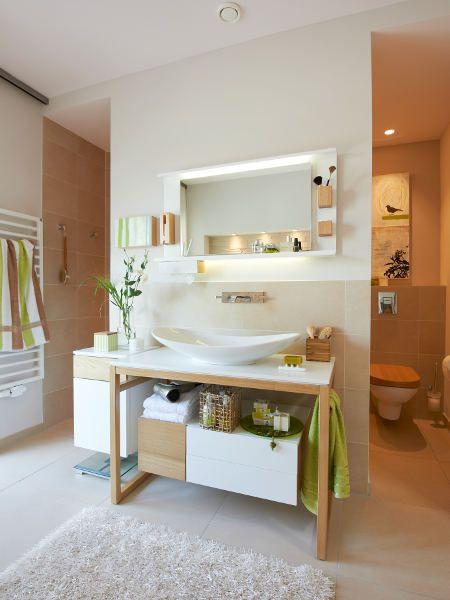 49 besten Bad Bilder auf Pinterest Badezimmer, Badezimmerideen - badezimmer schöner wohnen