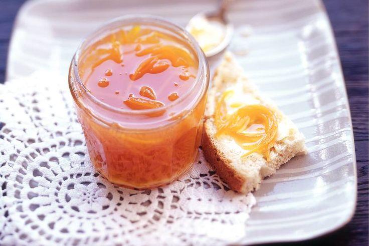 Kijk wat een lekker recept ik heb gevonden op Allerhande! Sinaasappelmarmelade