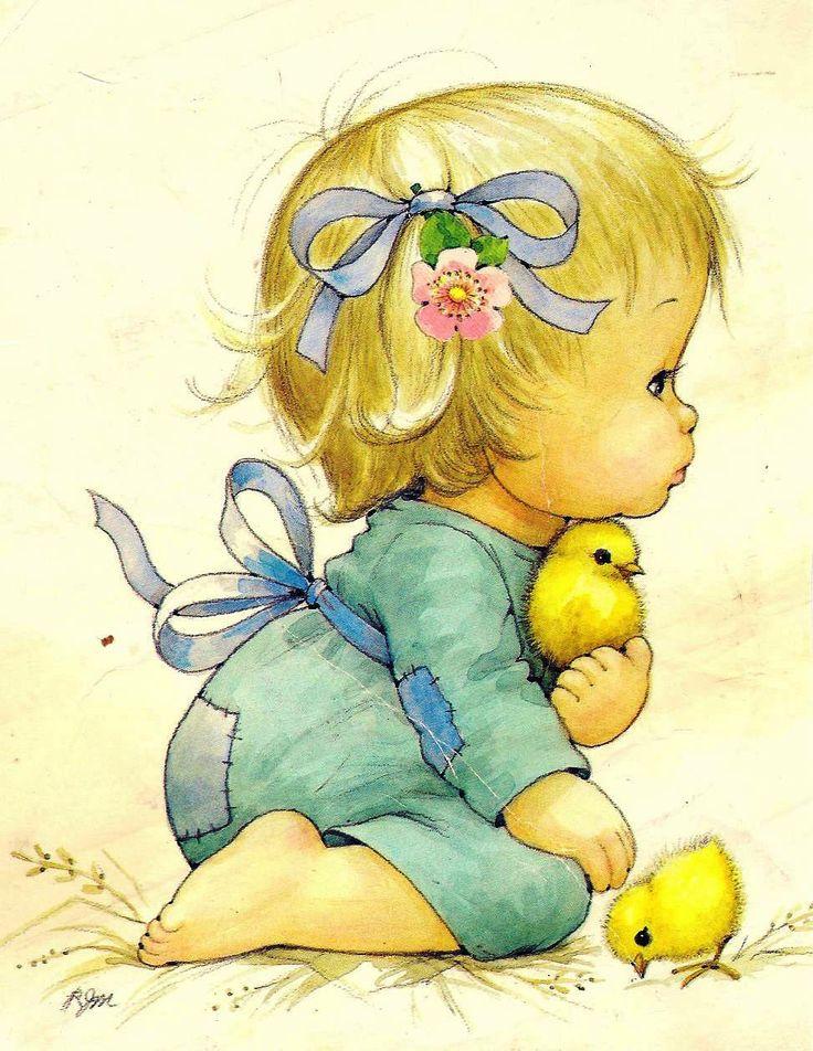 Картинки нарисованные маленькими детьми