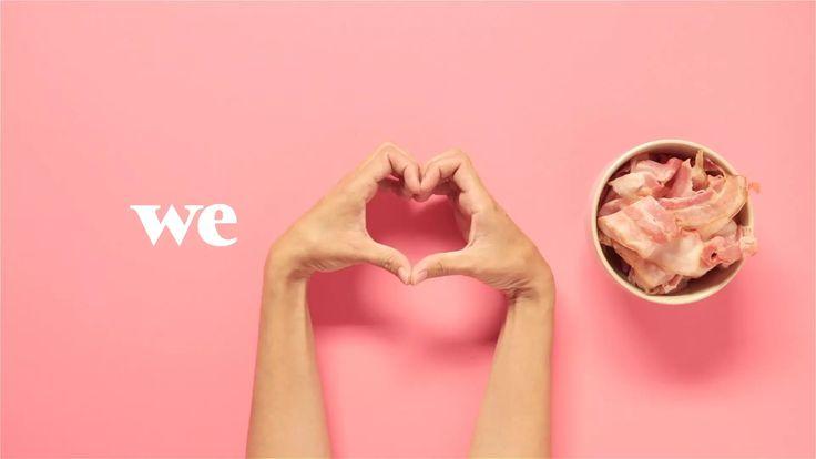 We Love Bacon on Vimeo