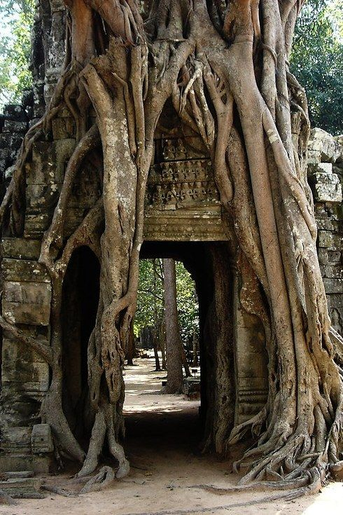 Angkor Wat, Cambodia | 32 Magical Destinations To Visit In This Lifetime