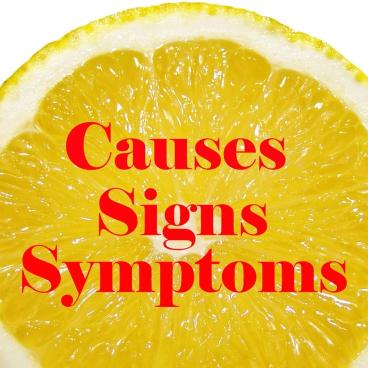 Causes Signs Symptoms Youtube Channel  Watch all health related videos here  https://www.youtube.com/channel/UC84Qx-073bTcb1bHIsUB07Q