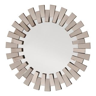 christopher knight home coyle round curved mirror shopping the best deals