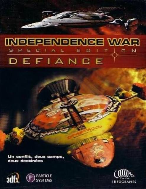 Independence War: Defiance (Game) - Giant Bomb