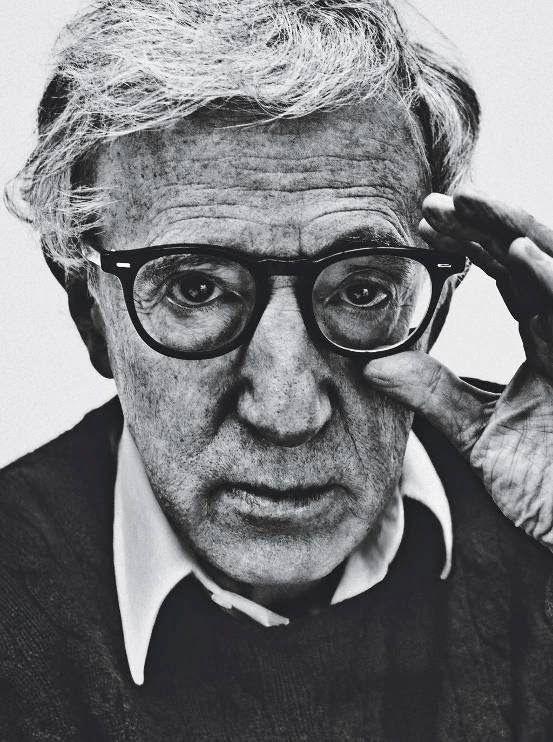 Η Κινηματογραφική Ομάδα Φοιτητών Ιατρικής σας προσκαλεί στο διήμερο αφιέρωμα της στον Woody Allen, έναν από τους σημαντικότερους Αμερικανούς σκηνοθέτες και σεναριογράφους, την Τετάρτη 26/2 και την Πέμπτη 27/2 στο αμφιθέατρο της Μικροβιολογίας (Ιατρική Σχολή, Μικράς Ασίας 75, Γουδή)