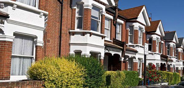 Beautiful Victorian Houses