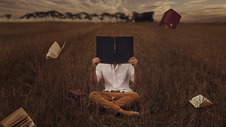 Книжные лайфхаки: как сделать чтение более эффективным