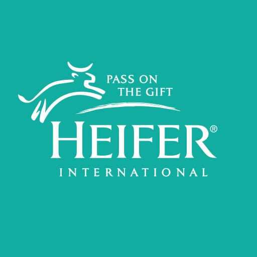 Heifer International empowers communities worldwide