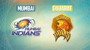 GL vs MI, Gujarat Lions vs Mumbai Indians, 35th Match 29th april Who Will Win Today Match?