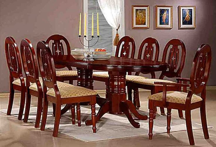 101 best Dining Chairs images on Pinterest   Dining chair, Dining ...