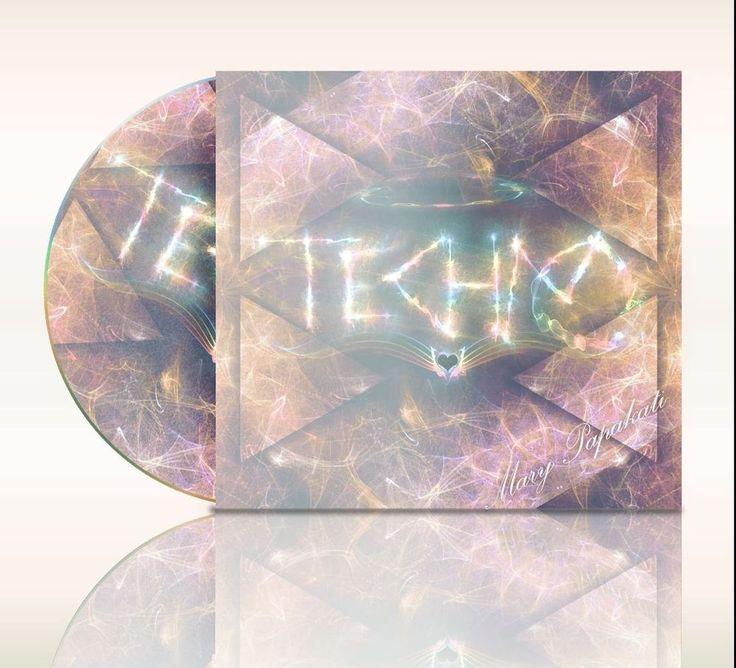 CUSTOM - CD ALBUM COVER (Expert) professional 100%