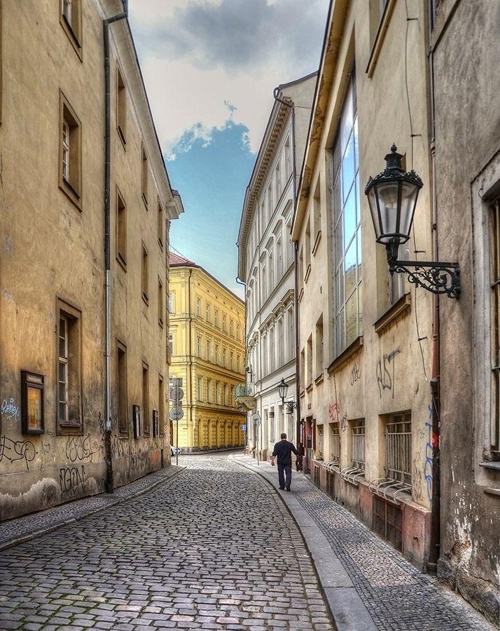 Annenska ulice
