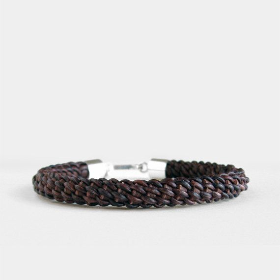 35 Most Trendy and Cool Leather Bracelets for Men | Outfit Trends | Outfit Trends