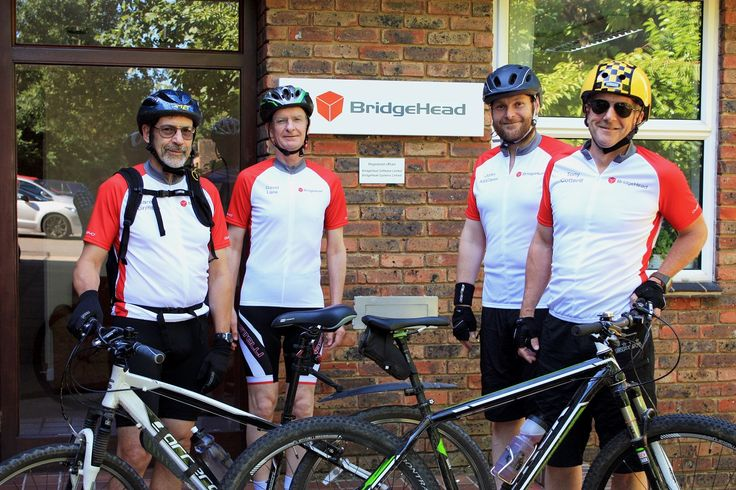 BridgeHead Team for Race The Sun